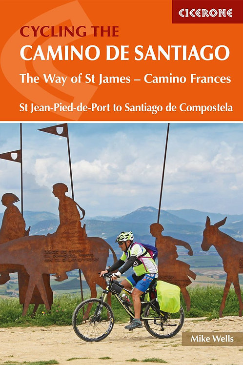 Cycling the Camino de Santiago 2018