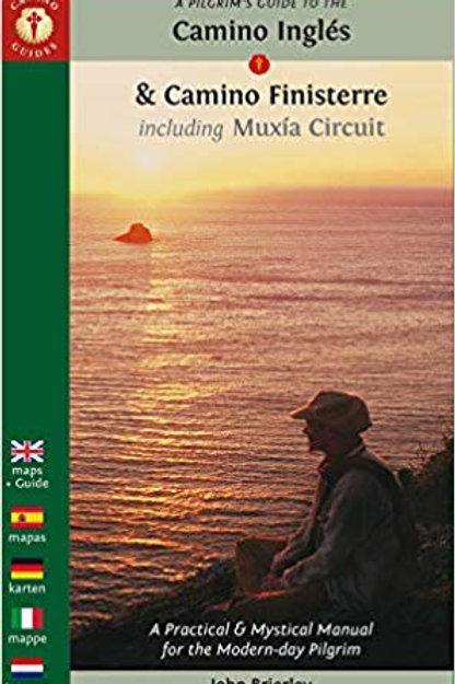 Guide to Camino Ingles & Finisterra & Muxia