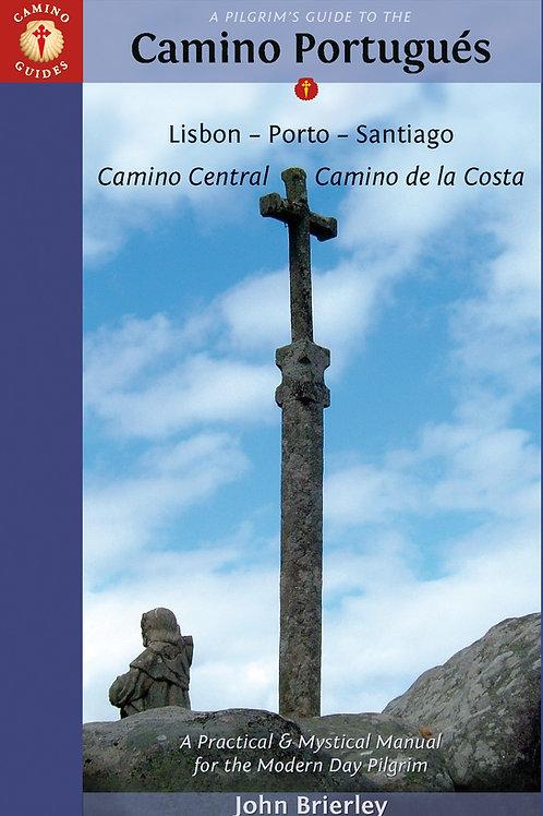 Camino Portugues 2019 - John Brierley