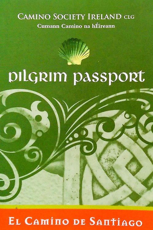 Pilgrim Passport - Booklet