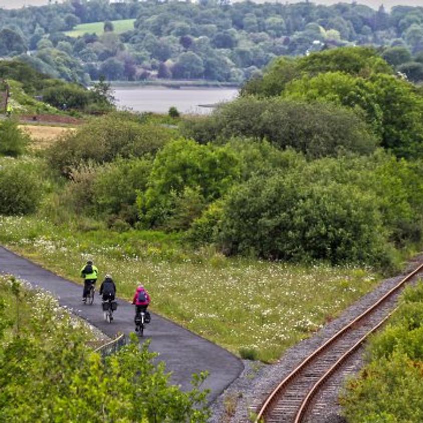 Waterford Greenway - Members & Friends Walk