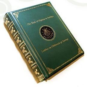 Book of Pilgrims