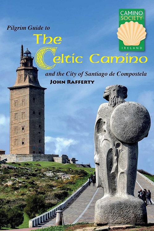Celtic Camino Guidebook.
