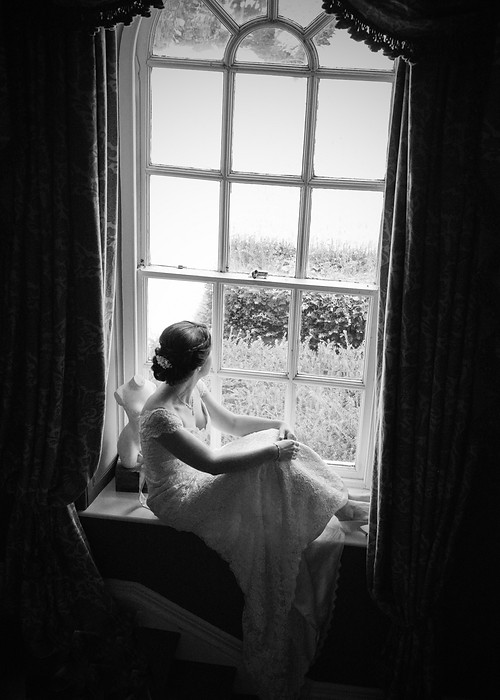 Spriver Manor Wedding Photography