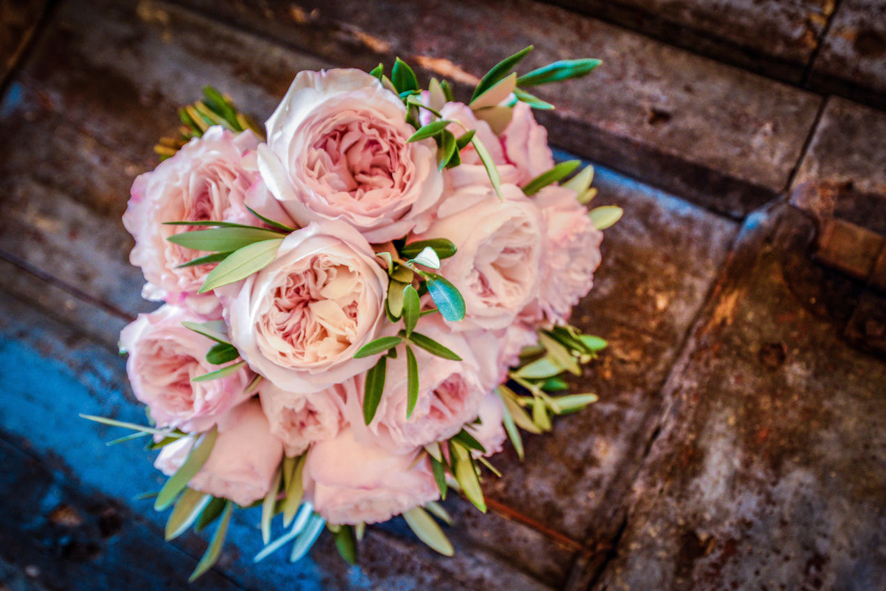 Wedding Bouquet photography sussex