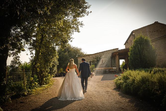 Villa Podernovo Wedding