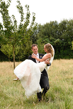 Hendall Manor Barn Wedding
