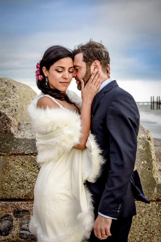 Brighton Weddin Photographer