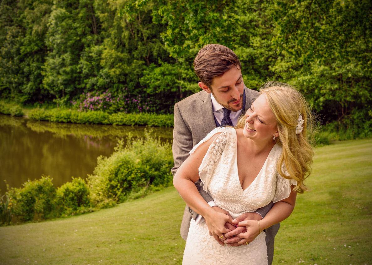 Wedding Photography salomans estate