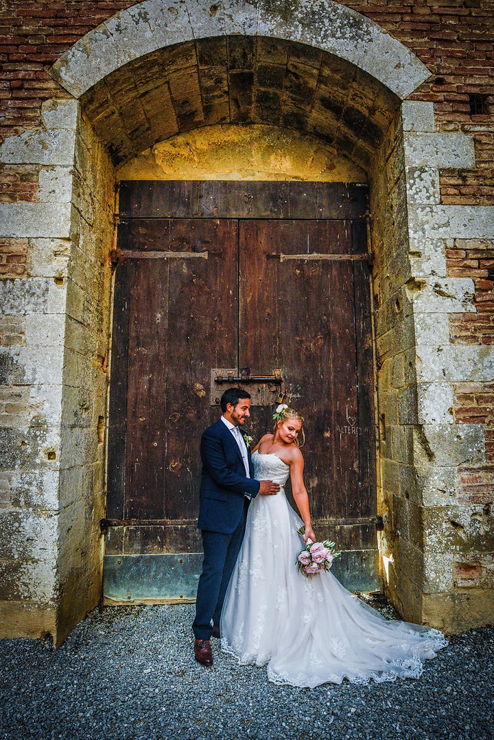 Wedding Photography Italy Tuscay