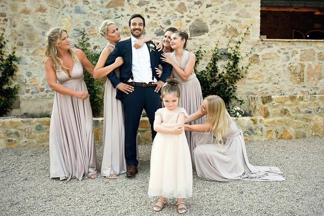 Villa Podernovo Wedding photographer