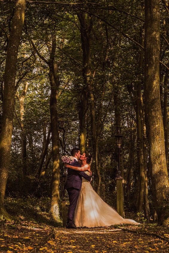 Wedding Photography Swallows Oast