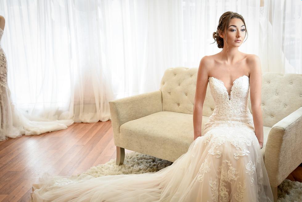 Fross Bridal