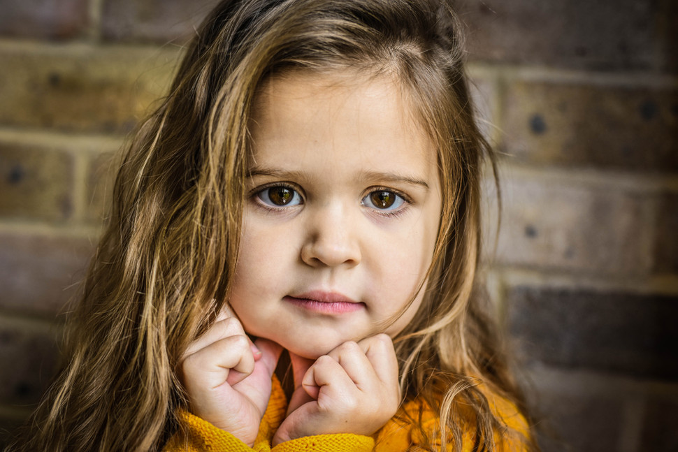 Toddler photography sussex