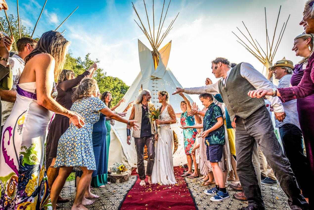 Wedding Photographer Dartmoor