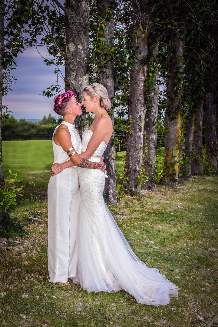 Wedding Photographer Crowborough