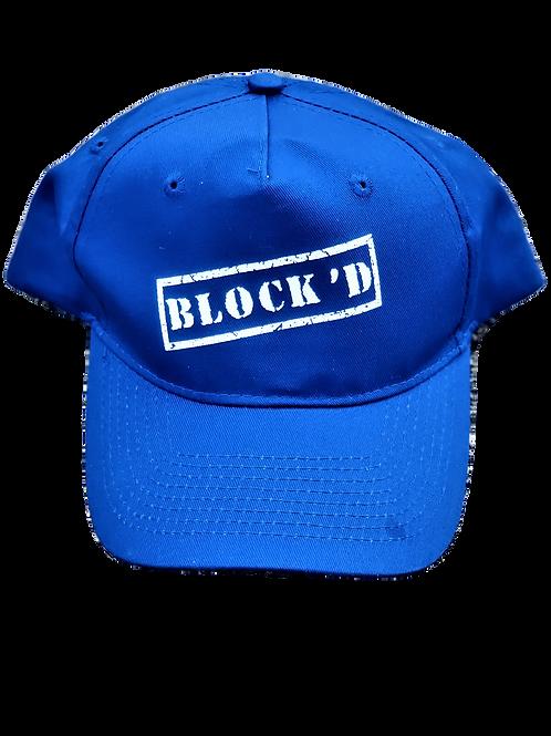 CAP'D