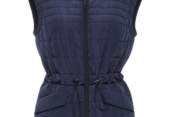 Yarra Trail Lightweight Quilted Vest