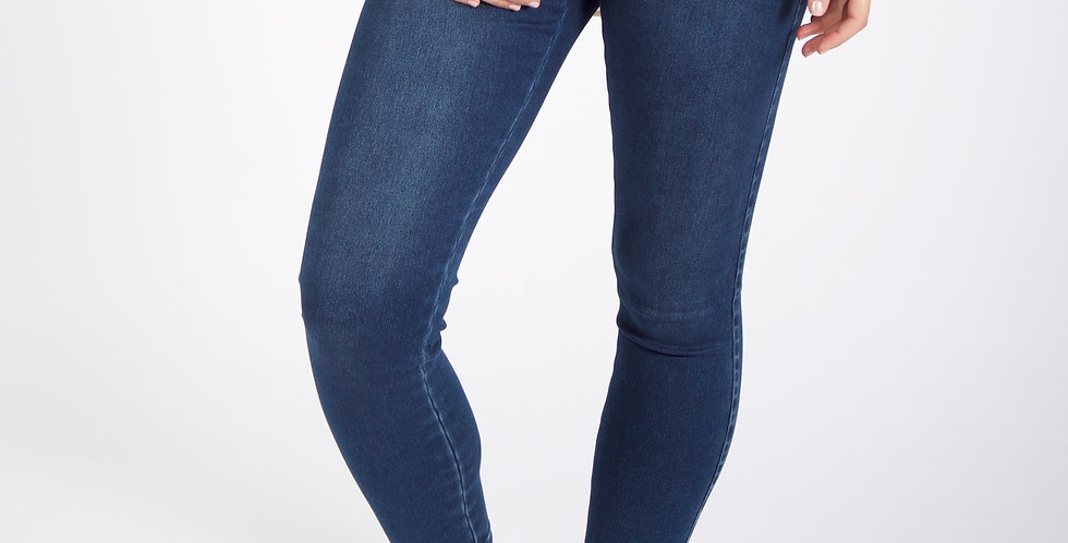 Ice Express Pull On Jeans