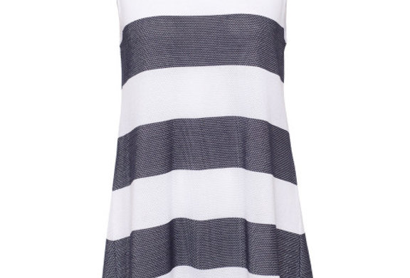 Yarra Trail Stripe Top
