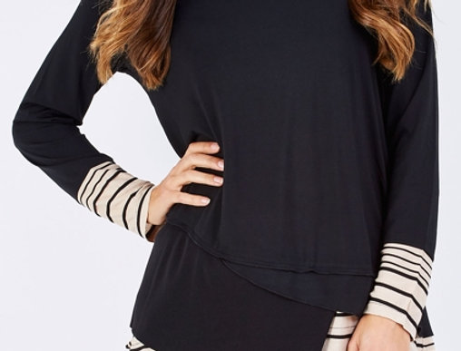Threadz Layered Tunic