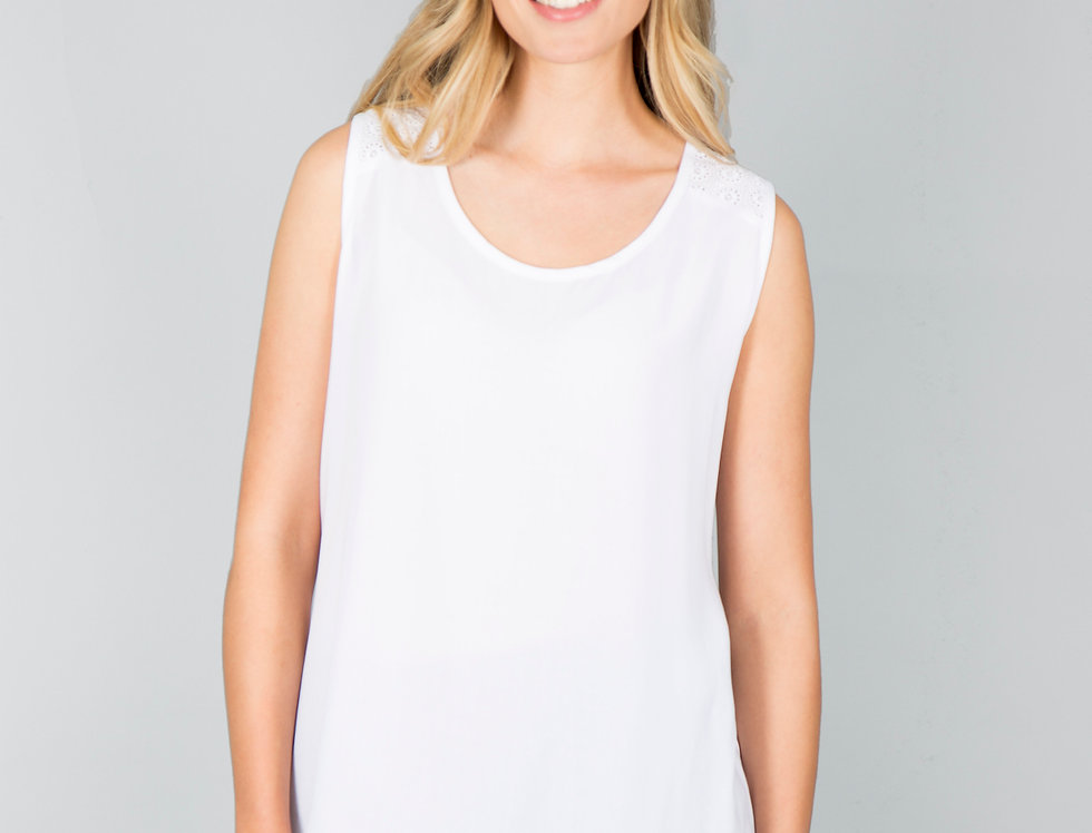 Ice Express Tank Top