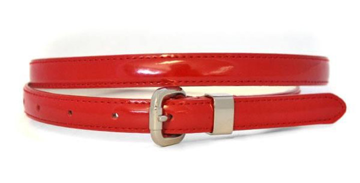 Carrie Leather Belt