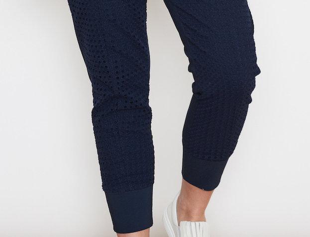 Threadz Detail Front Pant