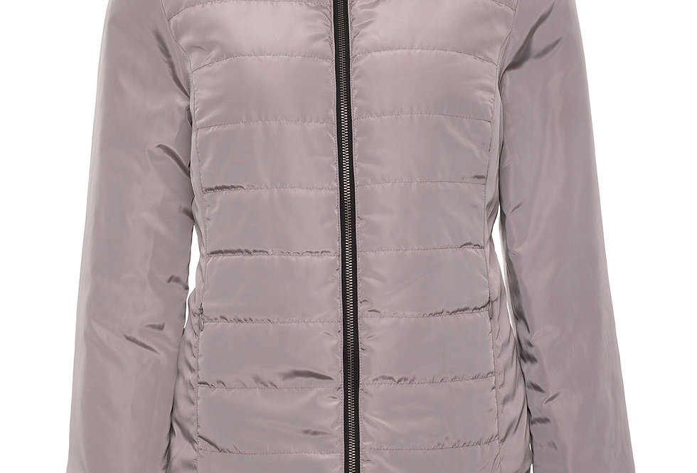 Yarra Trail Reversible Quilted Jacket