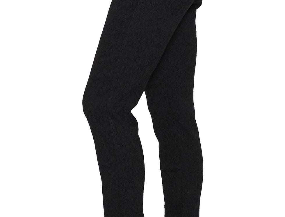Threadz Jacquard Stretch Pant