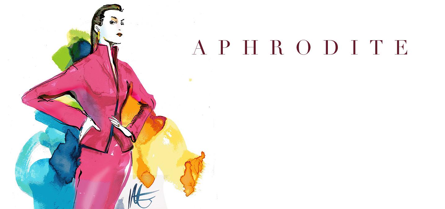 Luan by Lucia Holistic Fashion House - Archetype Jacket