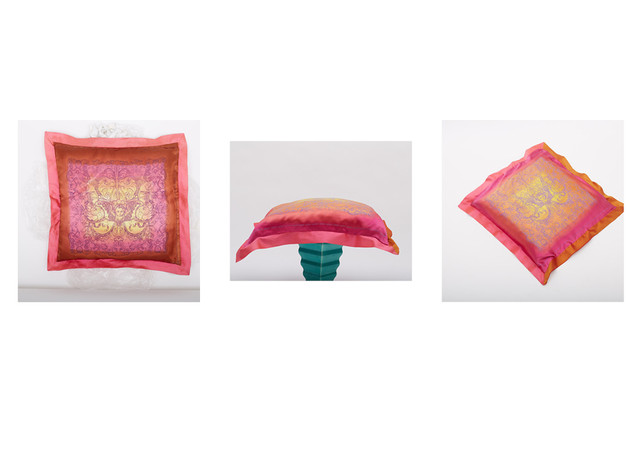 Luan By Lucia Soul Couture Pillow Párna