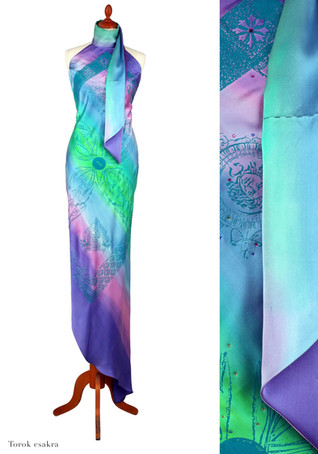 Luan by Lucia Soul Couture Chakra