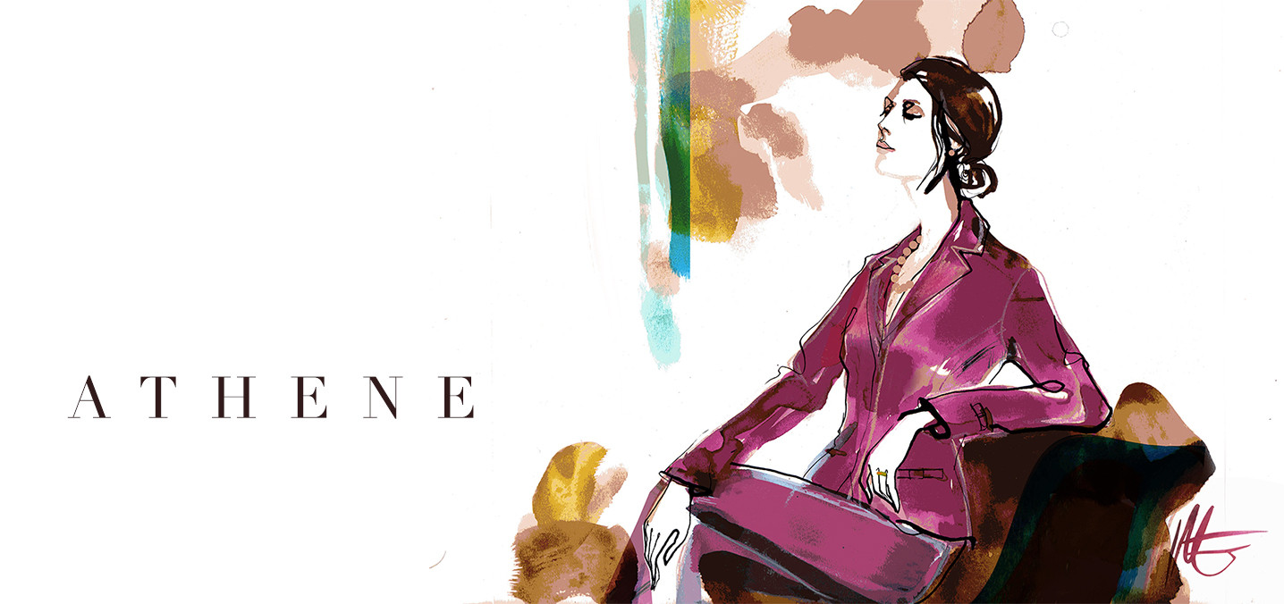 Luan by Lucia Holistic Fashion House Archetype Jacket
