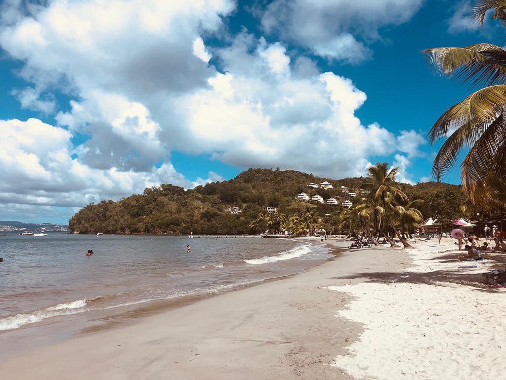 Karibik, Weltreise, Kreuzfahrt, Auszeit,