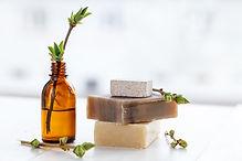Jabón natural