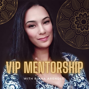 VIP Mentorship with Riana Arendse