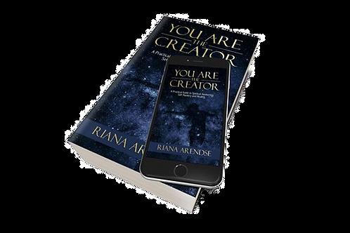 You Are The Creator - E - Book