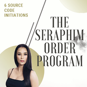 The Seraphim Order - Package A