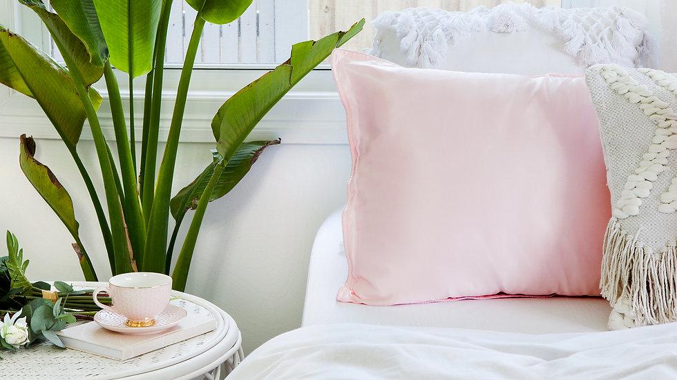 Rosa Silk Pillowcase