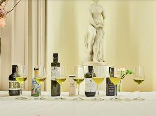 Concours de la meilleure huile d'olive de l'Hémisphère Nord