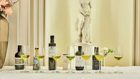 La meilleure huile d'olive de l'Hémisphère Nord