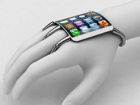 Beyond Mobile - Wearable Health Tech is the Next BIG Thing