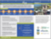Metropolitan Transportatin Plan Update Brochure inside