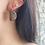 Thumbnail: Boucles d'oreilles Opale