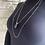 Thumbnail: Collier Flacon Onyx