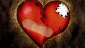 The Hidden Wounds of a Heart