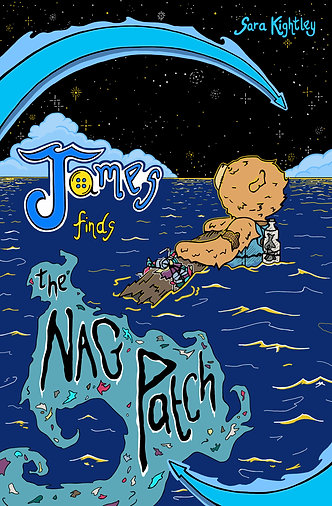 James finds the NAG Patch