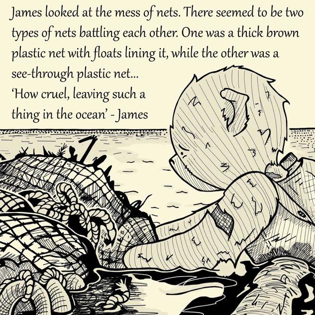 Nasty Nets