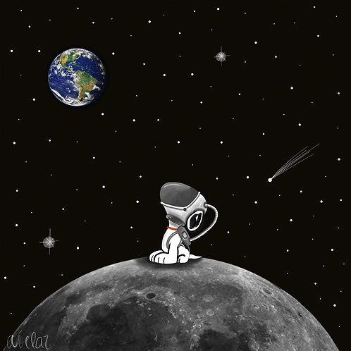 Astro Snoopy